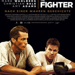 Fighter, The Poster