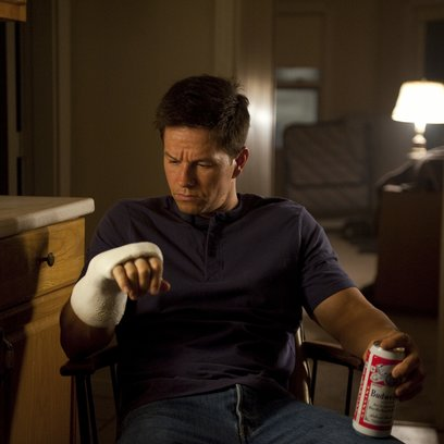 Fighter, The / Mark Wahlberg Poster