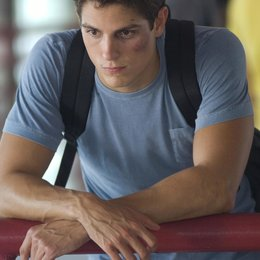 Fighters, The / Sean Faris Poster