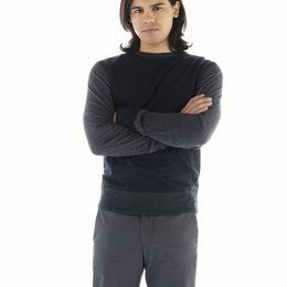 Flash, The / Carlos Valdes Poster