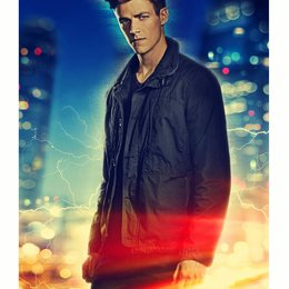 Flash, The / Grant Gustin Poster