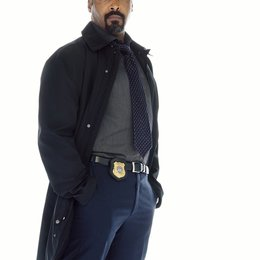 Flash, The / Jesse L. Martin Poster