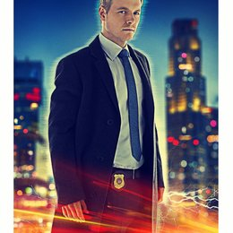 Flash, The / Rick Cosnett Poster