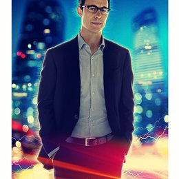 Flash, The / Tom Cavanagh Poster