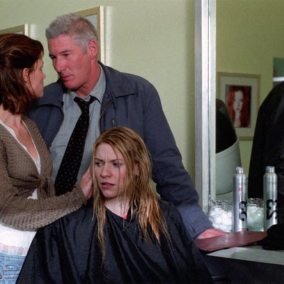 Flock - Dunkle Triebe, The / Richard Gere / Claire Danes Poster