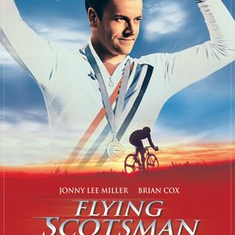 Flying Scotsman, The Poster