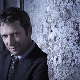 Following, The / James Purefoy Poster