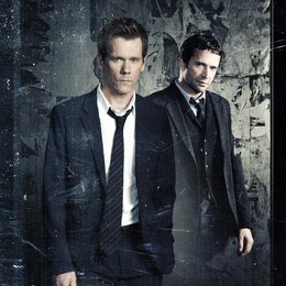 Following, The / Kevin Bacon / James Purefoy Poster