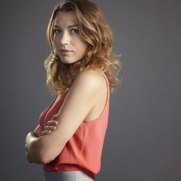 Following, The / Natalie Zea Poster