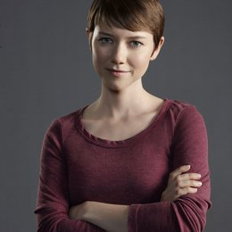Following, The / Valorie Curry Poster