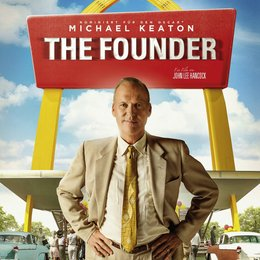 Founder, The Poster