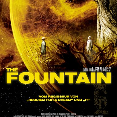 Fountain, The Poster