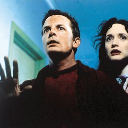 Frighteners, The / Michael J. Fox / Trini Alvarado