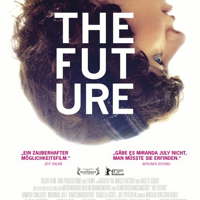 Future, The Poster