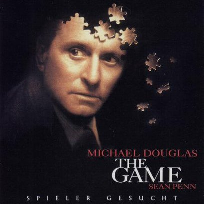 Game, The Poster