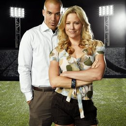Game, The / Brittany Daniel / Coby Bell Poster