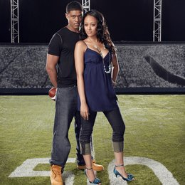 Game, The / Tia Mowry / Pooch Hall Poster