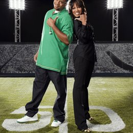 Game, The / Wendy Raquel Robinson / Hosea Chanchez Poster