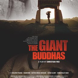 Giant Buddhas, The Poster