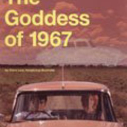 Goddess of 1967, The Poster