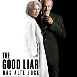 Good Liar - Das alte Böse, The Poster