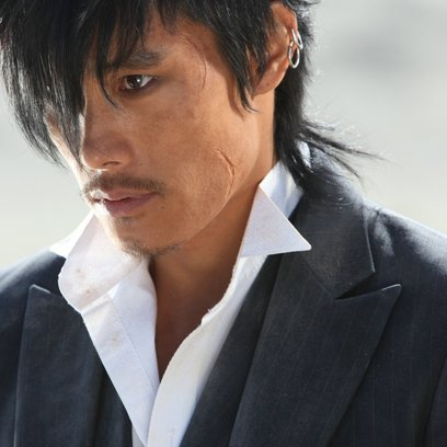 Good, the Bad, the Weird, The / Lee Byung-hun Poster