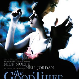 Good Thief, The Poster