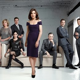 Good Wife - Season 4.1, The Poster