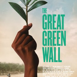 Great Green Wall, The Poster