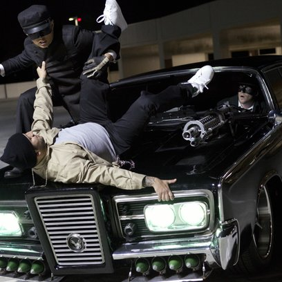 Green Hornet, The / Jay Chou Poster