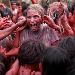Green Inferno, The Poster