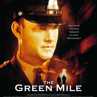 Green Mile, The Poster