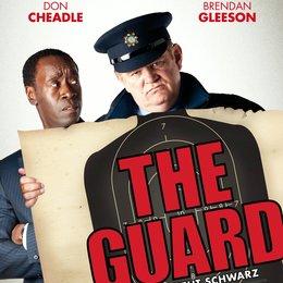 Guard - Ein Ire sieht schwarz, The Poster