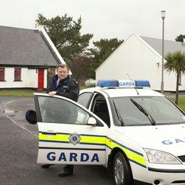Guard - Ein Ire sieht schwarz, The / Brendan Gleeson Poster