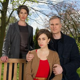 Guilty, The / Katherine Kelly / Darren Boyd / Tamsin Greig Poster