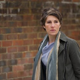 Guilty, The / Tamsin Greig Poster