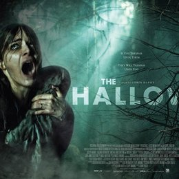 Hallow, The Poster