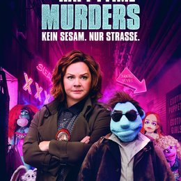 happytime-murders-the-6 Poster