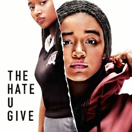 Hate U Give, The Poster