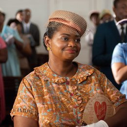 Help, The / Octavia Spencer Poster