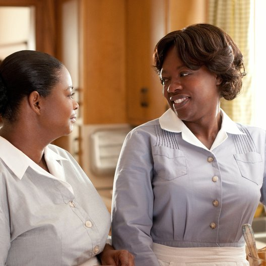 Help, The / Octavia Spencer / Viola Davis
