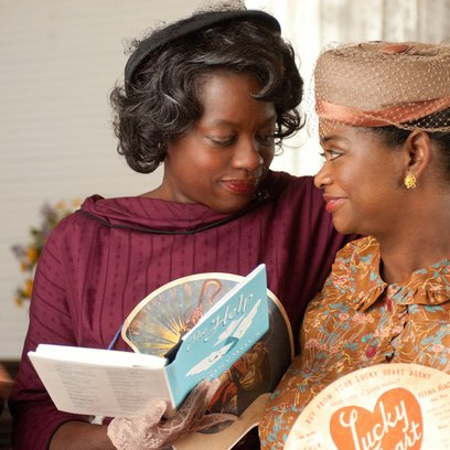 Help, The / Viola Davis / Octavia Spencer Poster