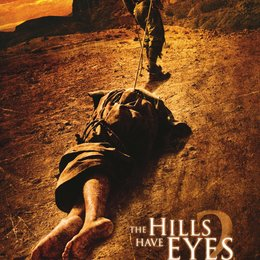 Hills Have Eyes 2, The Poster