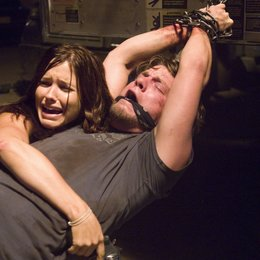 Hitcher, The / Sophia Bush / Zach Knighton Poster