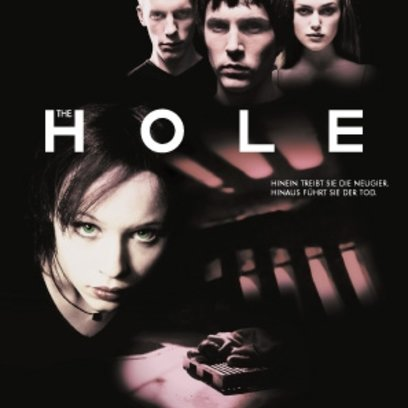 Hole, The Poster