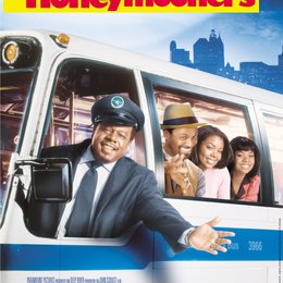 Honeymooners Poster