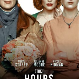 Hours, The Poster