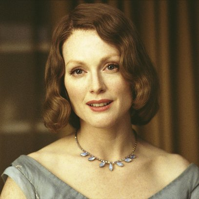 Hours, The / Julianne Moore Poster