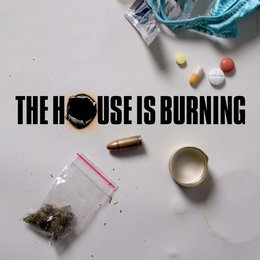 House is Burning, The Poster