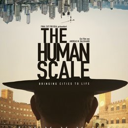 Human Scale, The Poster
